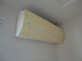 冷暖房・空調設備: